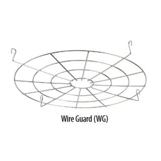 Lithonia Lighting Wire Grate for JCBL Fixture