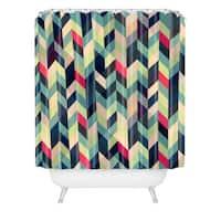 Gabi Arise Shower Curtain