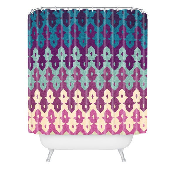Arcturus Marakesh Shower Curtain