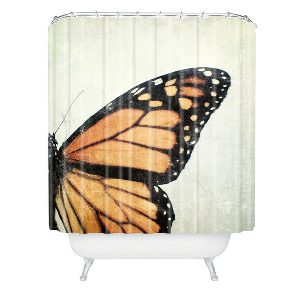 Chelsea Victoria The Monarchy Shower Curtain