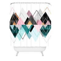 Elisabeth Fredriksson Nordic Seasons Shower Curtain