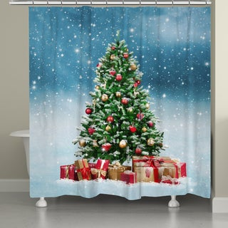 Laural Home Shower Curtains