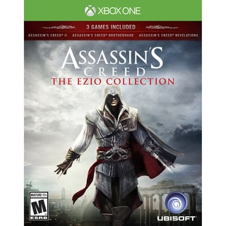 Assasin's Creed The Ezio Collection - Xbox One