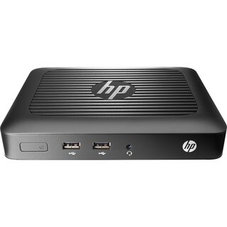 HP t420 Thin Client - AMD G-Series Dual-core (2 Core) 1 GHz