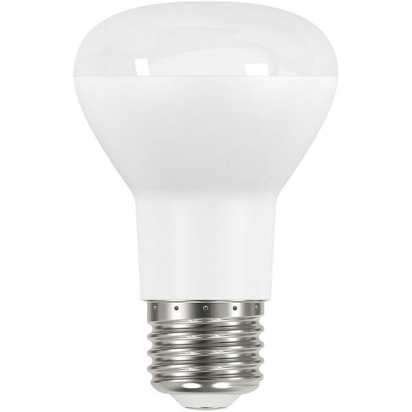 Goodlite led 6 watt 50 watt equivalent recessed light bulb with goodlite led 6 watt 50 watt equivalent recessed light bulb with dimmable flood light aloadofball Gallery