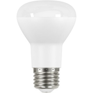 Goodlite LED 6 Watt (50 Watt Equivalent ) Recessed Light Bulb with Dimmable Flood Light, Pack of 10 (2 options available)
