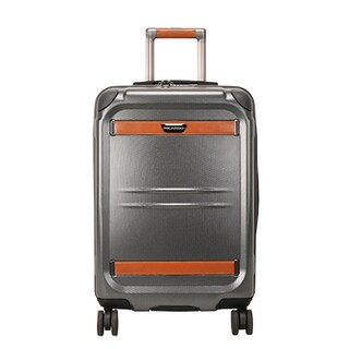 Ricardo Beverly Hills Ocean Drive 21-inch Carry On Hardside Spinner Suitcase