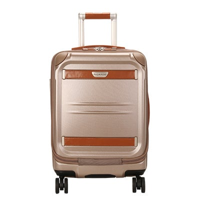 Ricardo Beverly Hills Ocean Drive 19-inch Carry On Hardside Mobile Office Spinner Suitcase