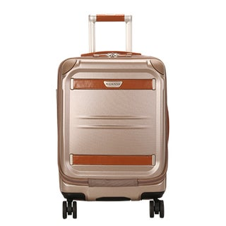Ricardo Beverly Hills Ocean Drive 19-inch Carry On Hardside Mobile Office Spinner Suitcase (2 options available)