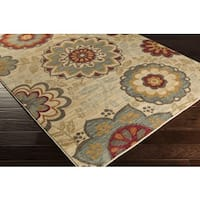Maison Rouge Weiss Indoor Area Rug (6'7 x 9'6)