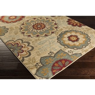 Meticulously Woven Andover Indoor Rug (8'10 x 12'9)