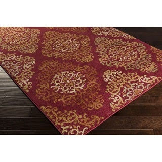 Meticulously Woven Arlesey Indoor Rug (8'10 x 12'9)