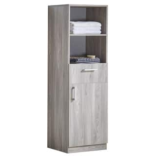 Infurniture Grey Walnut Wood Texture 71-inch Side Cabinet|https://ak1.ostkcdn.com/images/products/12848727/P19612582.jpg?impolicy=medium