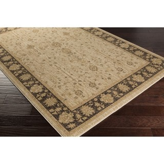 Meticulously Woven Bawtry Indoor Rug (8'10 x 12'9)