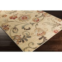 Maison Rouge Plath Indoor Area Rug (6'7 x 9'6)