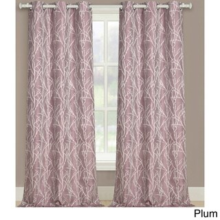 Purple, 90 Inches, 95 Inches Curtains & Drapes - Shop The Best ...