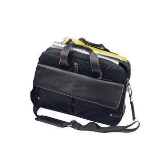 Goodhope Trans Continental 17-inch Laptop Briefcase (2 options available)
