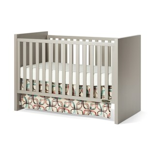 Child Craft Loft Potters Clay 3-in-1 Traditional Crib