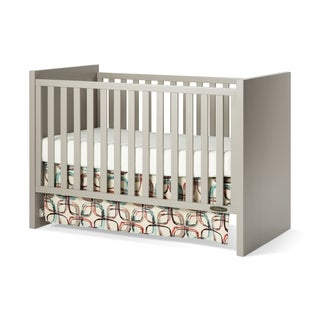 Superbe Style: Mid Century Modern · Child Craft Loft Potters Clay 3 In 1  Traditional Crib