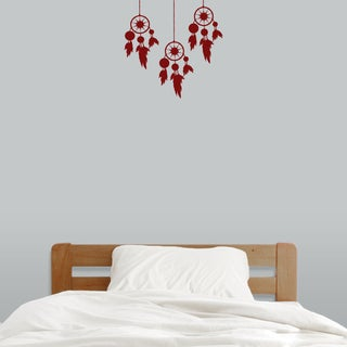 Small Dream Catcher Set Wall Decal