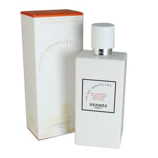 Hermes Eau Des Merveilles 6.5-ounce Body Lotion|https://ak1.ostkcdn.com/images/products/12850427/P19613999.jpg?impolicy=medium