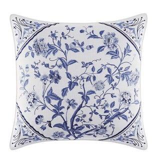 Laura Ashley Charlotte 16-inch Decorative Pillow