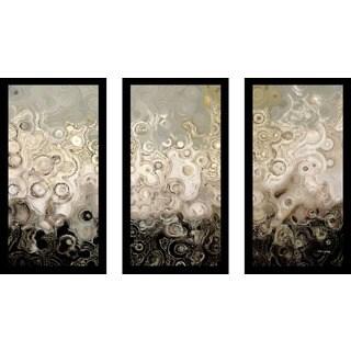 "Mark Lawrence ""Ml 1 Corinthians 3 9 Max"" Framed Plexiglass Wall Art Set of 3"