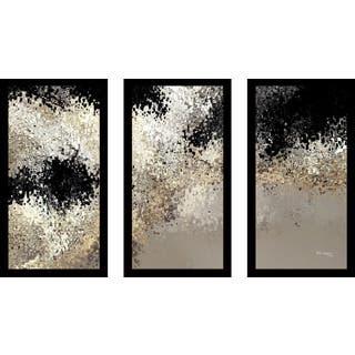 "Mark Lawrence ""John 5 24 Ik"" Framed Plexiglass Wall Art Set of 3|https://ak1.ostkcdn.com/images/products/12850970/P19614490.jpg?impolicy=medium"
