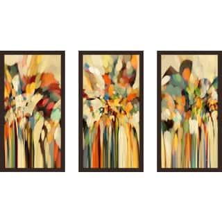"Mark Lawrence ""Genesis 19 15 Ik"" Framed Plexiglass Wall Art Set of 3|https://ak1.ostkcdn.com/images/products/12851014/P19614530.jpg?impolicy=medium"