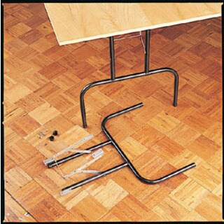 Waddell FTL100 Folding Banquet Table Legs