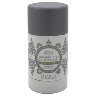 Lavanila The Healthy Deodorant Sport Luxe Vanilla Breeze Women's Deodorant Stick|https://ak1.ostkcdn.com/images/products/12851337/P19614771.jpg?impolicy=medium