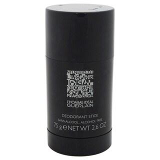 Guerlain L'Homme Ideal Men's 2.6-ounce Deodorant Stick