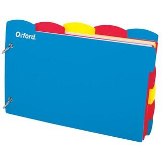 Oxford 63535/63532 Just Flip It Note Card Organizer