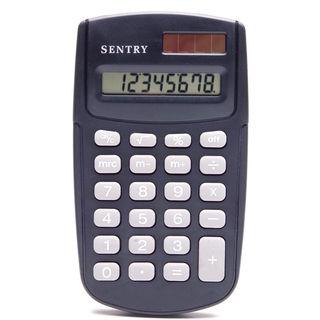 Sentry CAL-CA338 Dual Power Calculator