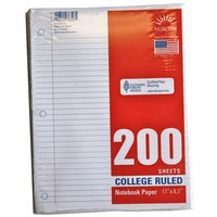 Notebook Fillers