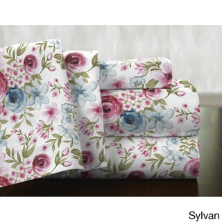 Pointehaven 175 GSM Cotton Flannel Sheet Set with Oversized Sheets (More options available)