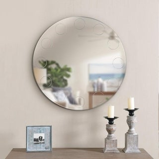 Circ Wall Mirror