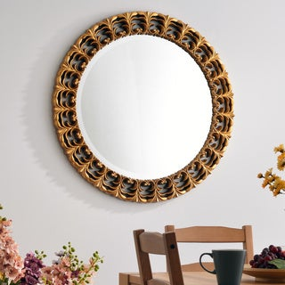 Musketeer Wall Mirror