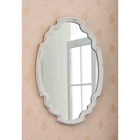 Theater 25-inch Wall Mirror