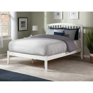 Link to Richmond White Full-size Open Foot Bed Similar Items in Kids' & Toddler Furniture