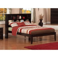 Newport Espresso Full Open Foot Bed