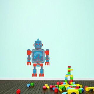 Robot Printed
