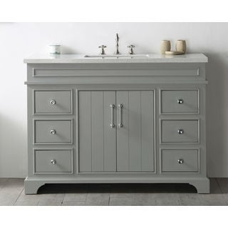 45 Inch Bathroom Vanities 41-50 inches bathroom vanities & vanity cabinets - shop the best