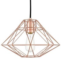 Light Society Wellington Hanging Pendant Lamp