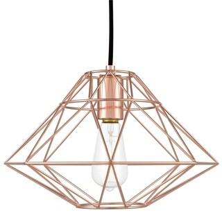 Light Society Wellington Hanging Pendant Lamp