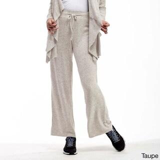 La Cera Women's Soft Pants (More options available)