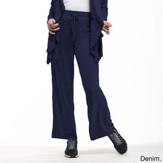 La Cera Women's Soft Pants