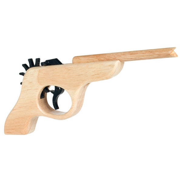 Toysmith 06469 Rubberband Shooter