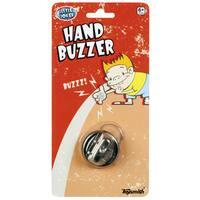 Toysmith 10348 Metal Little Joker Hand Buzzer