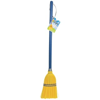 "Toysmith 2290 29"" Corn Broom"